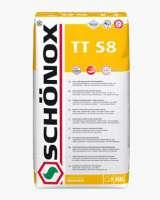 SCHÖNOX TT S8